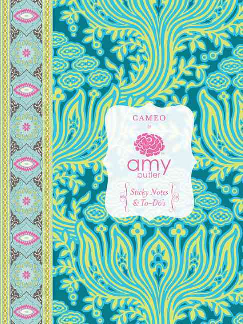 Cameo Sticky Notes & To-do's (Notebook / blank book)