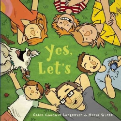 Yes, Let's (Hardcover)
