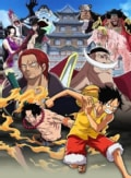 One Piece: Season 4: Voyage 3 (DVD)