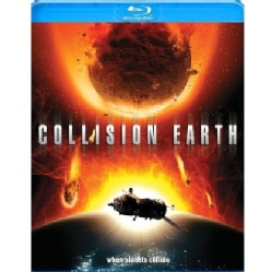 Collision Earth (Blu-ray Disc)