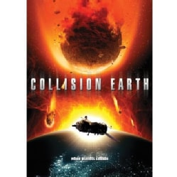 Collision Earth (DVD)