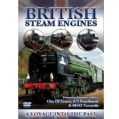 British Steam Engines: City of Truro & More (DVD)