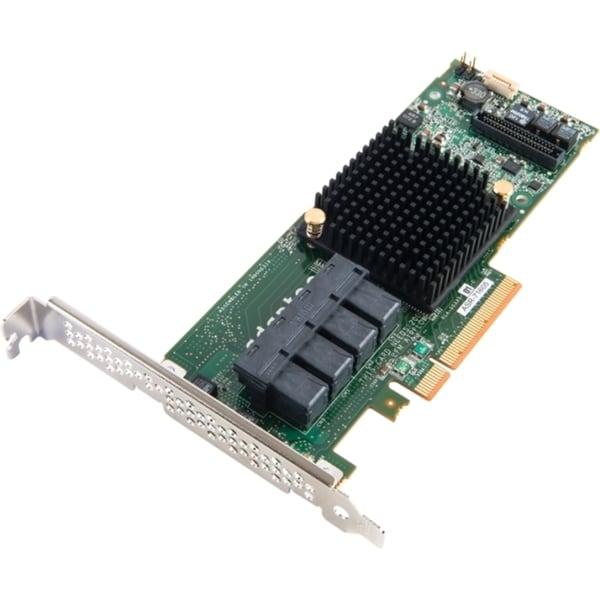 Adaptec 71605 16-Ports SAS/SATA RAID Controller