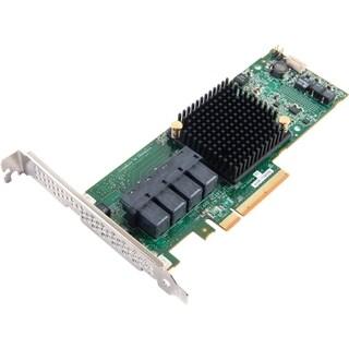 Adaptec 71605E 16-Ports SAS/SATA RAID Controller