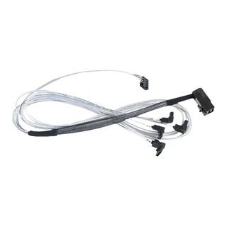 Adaptec Mini-SAS HD/SATA Data Transfer Cable