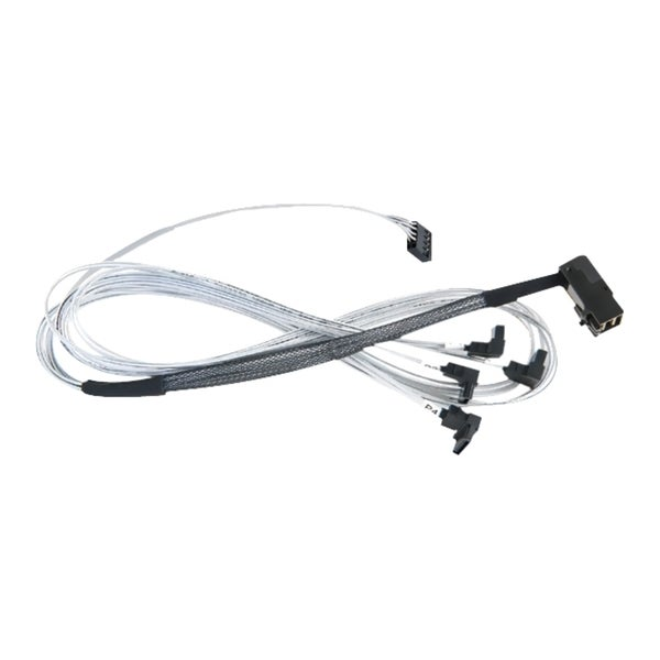 Adaptec Mini-SAS HD/SATA Data Transfer Cable