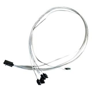 Adaptec Mini-SAS HD/SAS Data Transfer Cable