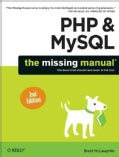 PHP & MySQL: The Missing Manual (Paperback)