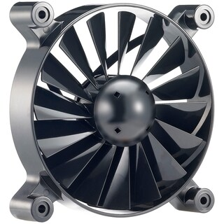 Cooler Master Turbine Master R4-TMBB-08FK-R0 Cooling Fan