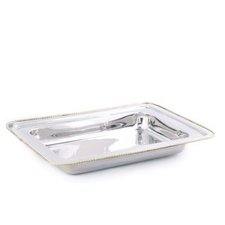 Old Dutch Rectangular Food Pan for Chafing Dish