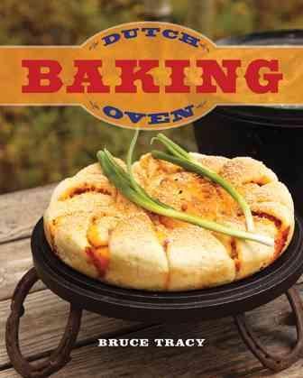 Dutch Oven Baking (Spiral bound)