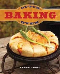 Dutch Oven Baking (Spiral bound)