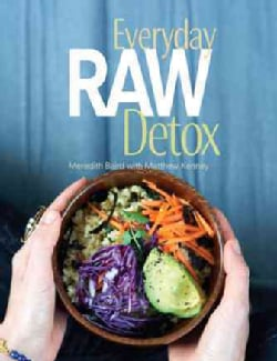 Everyday Raw Detox (Paperback)