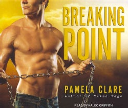 Breaking Point (CD-Audio)