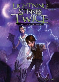Lightning Strikes Twice: Escaping Great Expectations (Hardcover)