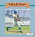 Jackie Robinson: Amazing Athlete and Activist (Hardcover)