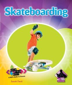Skateboarding (Hardcover)