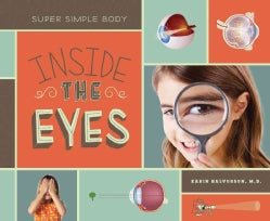Inside the Eyes (Hardcover)