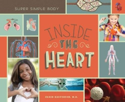 Inside the Heart (Hardcover)