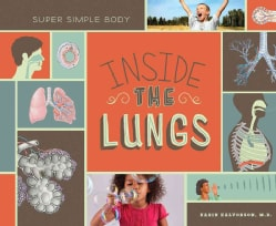 Inside the Lungs (Hardcover)