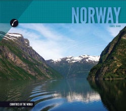 Norway (Hardcover)