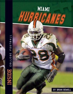 Miami Hurricanes (Hardcover)