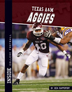 Texas A&M Aggies (Hardcover)