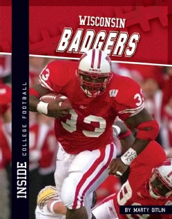 Wisconsin Badgers (Hardcover)