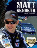 Matt Kenseth (Hardcover)