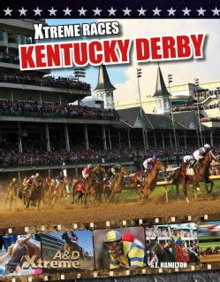 Kentucky Derby (Hardcover)