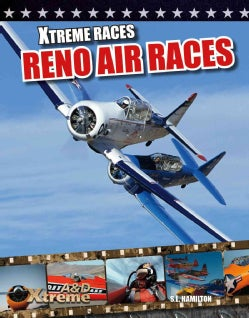 Reno Air Races (Hardcover)