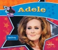 Adele: Singing Sensation (Hardcover)