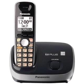 Panasonic KX-TG6511B DECT Cordless Phone