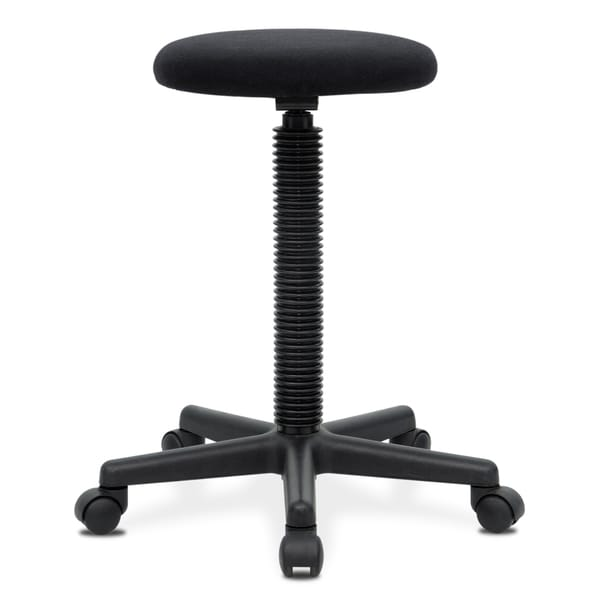 Studio Designs Black Freedom Stool