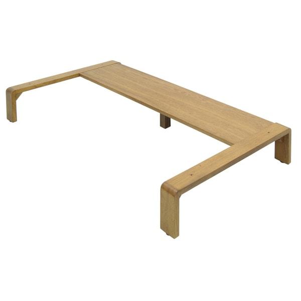 Studio Designs Oak Wing Table Leg Extension