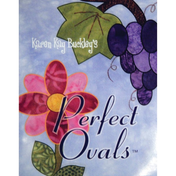 Karen Kay Buckley's Perfect Ovals-