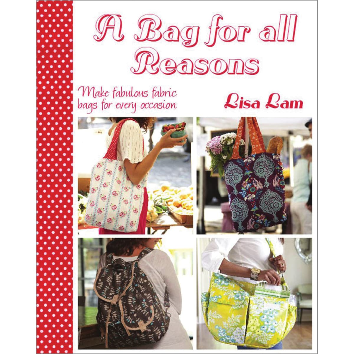 David & Charles Books: A Bag For All Reasons