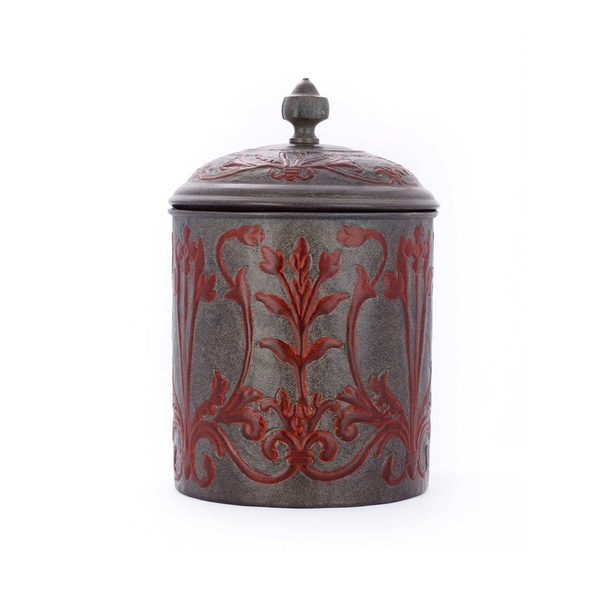 Old Dutch Art Nouveau 4-quart Cookie Jar