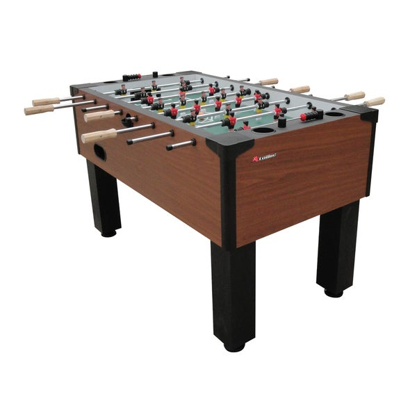Atomic 56 Inch Gladiator Foosball Table 9850826