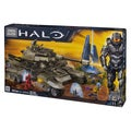 Mega Bloks Halo UNSC Rhino Playset
