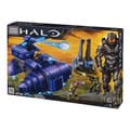Mega Bloks Halo Covenant Wraith Playset