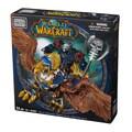 Mega Bloks World of Warcraft Swift Gryphon and Graven
