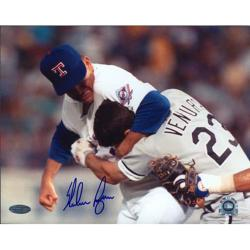 Steiner Sports Nolan Ryan Autographed Photo