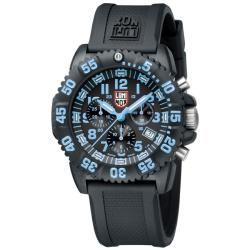 Luminox Men's Sky Blue Chronograph Watch
