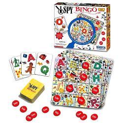 Briarpatch I Spy Bingo Game