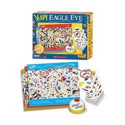 Briarpatch I Spy Eagle Game