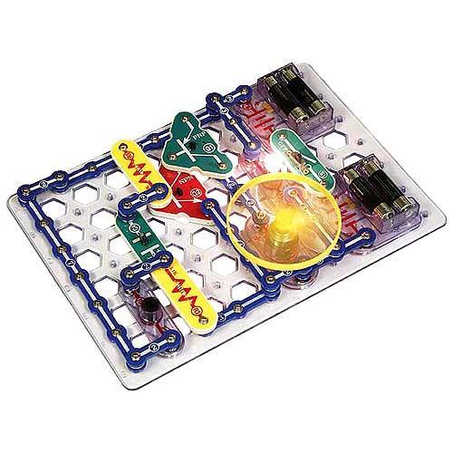 Electronic Snap Circuits Standard Kit