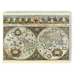 Ravensburger 3000-piece World Map Jigsaw Puzzle