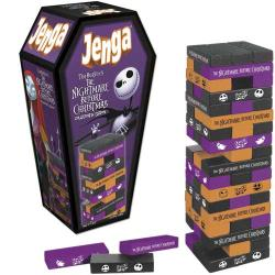 Jenga: The Nightmare Before Christmas