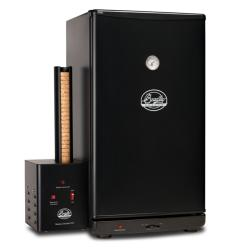 Original Black Bradley 4-rack Smoker